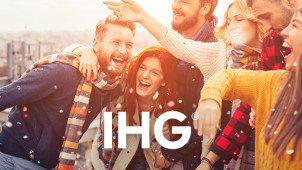 10% Off Advance Bookings at IHG