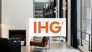 Up to 20% Off Bookings in the Summer Sale at IHG