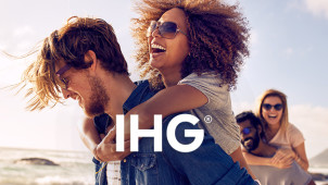 Download the App and get rewards and deals at IHG.