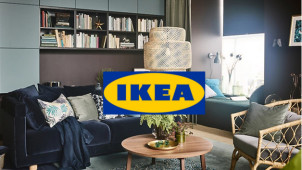 15% Off Selected Orders with IKEA Family Membership at IKEA