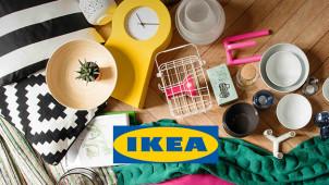Große Ersparnisse mit den neuesten Angeboten bei IKEA