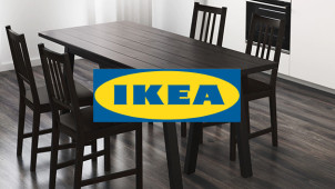 Dining Tables from £100 at IKEA