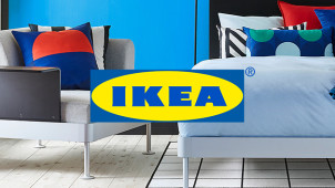 Enjoy 15% Off Outdoor Lights at IKEA