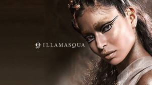 18% Off 2 or More Item Orders at Illamasqua