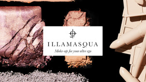 £5 Off Orders Over £40 at Illamasqua