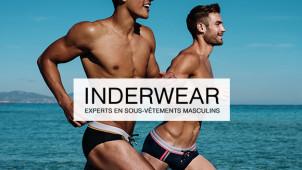 -10% de réduction dès 50€ d'achats chez Inderwear