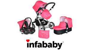 Black Friday Event Now On! - Extra 10% Off at Infababy