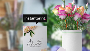 Up to £2 Off Premium Business Cards at Instantprint