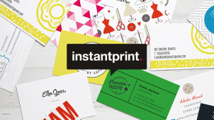 10% Off First Orders at Instantprint