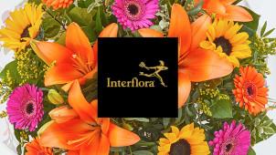 14% Off Orders at Interflora