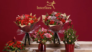 12% Off Orders for New Customers at Interflora