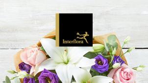 12% Off Orders at Interflora