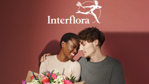 12% Off Orders for First Customers at Interflora