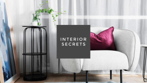 Interior Secrets Have $100 Off Orders Over $699