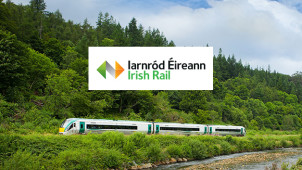 Leap Card - Find 24% Off Fares at Irish Rail