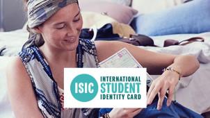 Gratis Angebot - Kostenloses Girokonto mit ISIC