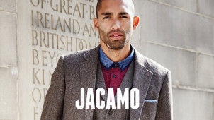 Free Delivery on Fashion and Footwear Orders at Jacamo