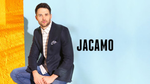 20% Off Orders Over £40 Plus Free Next Day Delivery at Jacamo