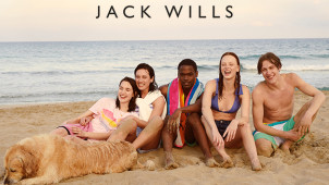 Up to 70% Off in the Sale at Jack Wills