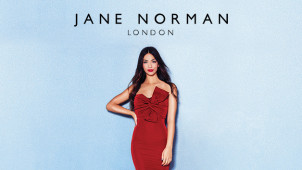 £5 Off Orders Over £35 at Jane Norman