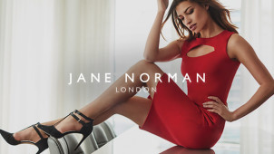 10% Off Orders with Newsletter Sign-Ups at Jane Norman