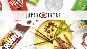 20% Student Discount at Japan Centre