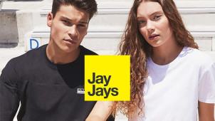 10% Off Orders with Newsletter Sign-ups at Jay Jays