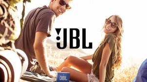 Ontvang een Gratis JBL Go bij bestellingen vanaf €75