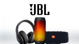 £5 Gift Card with Orders Over £100 at JBL