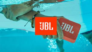 -15% sur l'enceinte bluetooth JBL charge 4