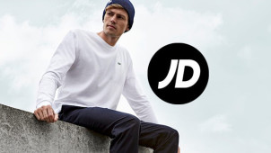 Find 50% Off in the Clearance Sale + Free Delivery on Orders Over €60 at JD Sports