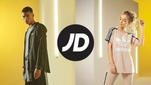 Free Delivery on Orders at JD Sports