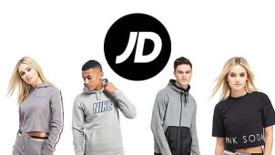 Free Delivery on Orders Over $150 at JD Sports