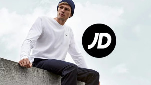 20% Off Selected Orders Over £80 at JD Sports