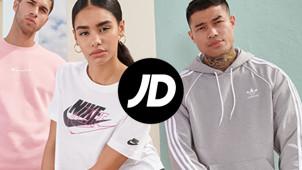 SOLDES : Tous vos accessoires et vêtements à petit prix chez JD Sport