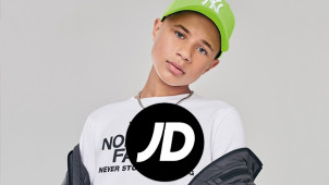Save 50% on Selected Sale Items at JD Sports