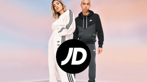 Discover 50% Off Trainers, Loungewear, Sportswear & More in the Summer Sale at JD Sports
