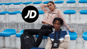 Free Delivery on Orders Over £70 at JD Sports