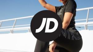 Studenten sparen 10% mit UNiDAYS bei JD Sports