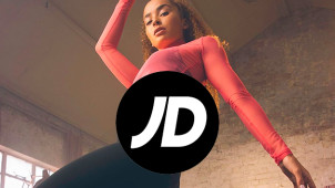 Up to 40% Off Footwear Orders at JD Sports