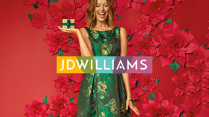 15% Off Orders at JD Williams