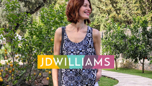 10% Off Lingerie and Swimwear Orders at JD Williams