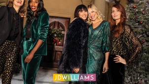 25% Off First Orders Over £40 Plus Free Delivery at JD Williams