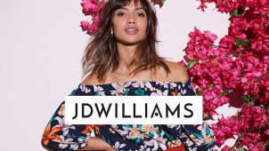 Extra 25% Off Fashion, Footwear & Lingerie Orders at JD Williams