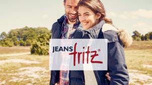 Sale bei Jeans Fritz - spare bis zu 50%
