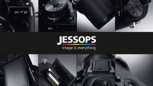£30 Off Orders Over £100 at Jessops