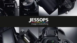 £5 Gift Card with Orders Over £90 at Jessops