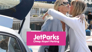 Up to 25% Off UK Airport Parking from JetParks