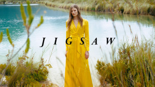 £5 Gift Card with Orders Over £200 at Jigsaw