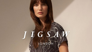 Up to 70% Off in the Outlet at Jigsaw